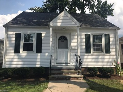 4489 W 170th St, Cleveland, OH 44135 - MLS#: 3928919