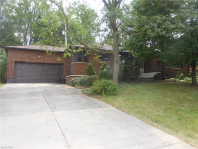 7599 Linda Ln, Walton Hills, OH 44146 - MLS#: 3928966