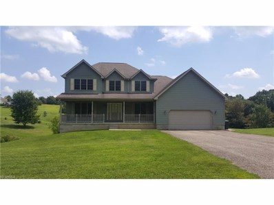 1236 Hickory Creek Dr, Zanesville, OH 43701 - MLS#: 3928980