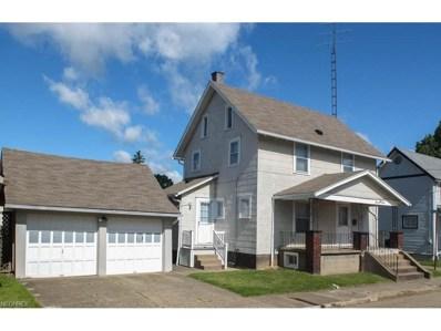 1147 Arlington Ave SOUTHWEST, Canton, OH 44706 - MLS#: 3929108