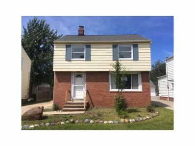 4527 Laurel Rd, South Euclid, OH 44121 - MLS#: 3929295