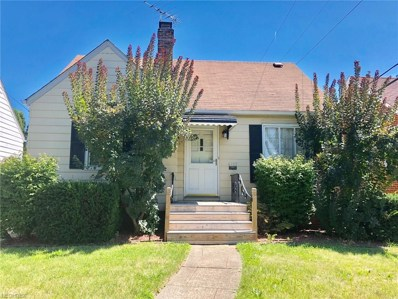 4123 W 140th St, Cleveland, OH 44135 - MLS#: 3929375