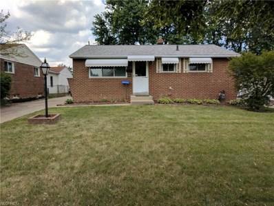 6392 Ledgebrook Dr, Brook Park, OH 44142 - MLS#: 3929399