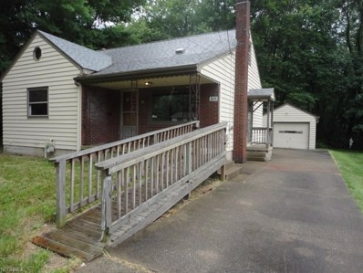819 Kimmel Dr, Campbell, OH 44405 - MLS#: 3929407