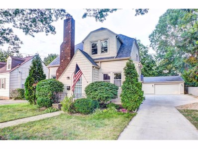 1863 18th St, Cuyahoga Falls, OH 44223 - MLS#: 3929436