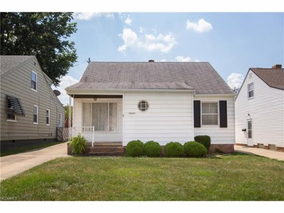 15025 Grapeland Ave, Cleveland, OH 44111 - MLS#: 3929444