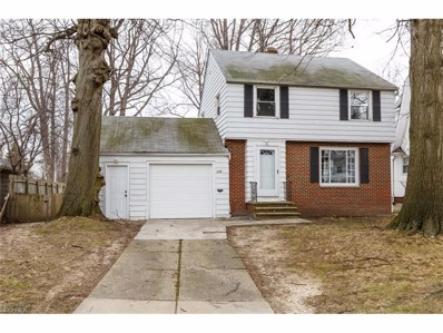 235 E 270th St, Euclid, OH 44132 - MLS#: 3929463