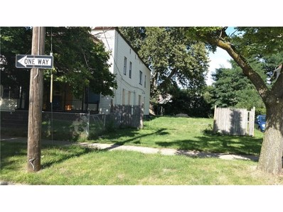 1387 E 43rd St, Cleveland, OH 44103 - MLS#: 3929489