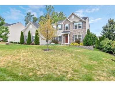 587 Amberley Dr, Uniontown, OH 44685 - MLS#: 3929493