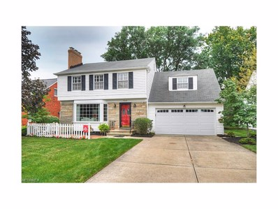 19065 Colahan Dr, Rocky River, OH 44116 - MLS#: 3929509