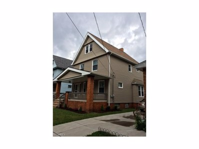 2014 Mayview, Cleveland, OH 44109 - MLS#: 3929581