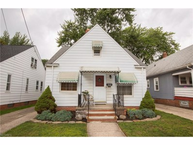 3662 W 102, Cleveland, OH 44111 - MLS#: 3929640
