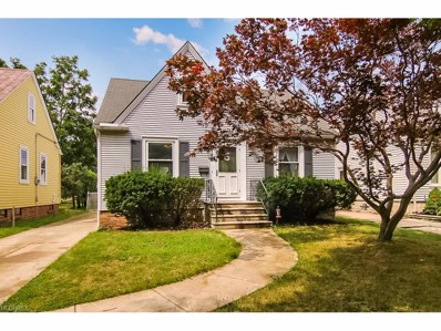 4140 W 157th St, Cleveland, OH 44135 - MLS#: 3929771