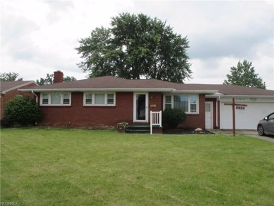 232 Overlook Blvd, Struthers, OH 44471 - MLS#: 3929783