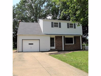 637 High St SOUTHEAST, Canal Fulton, OH 44614 - MLS#: 3929827
