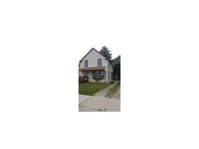 655 Elma St, Akron, OH 44310 - MLS#: 3929838