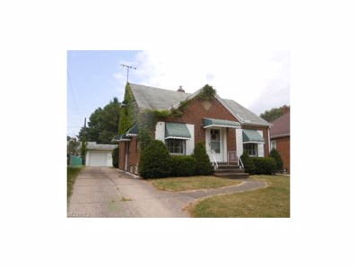 4054 Parkside Dr, Brooklyn, OH 44144 - MLS#: 3929949