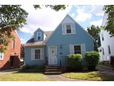 6901 Meadowbrook Ave, Cleveland, OH 44144 - MLS#: 3930008