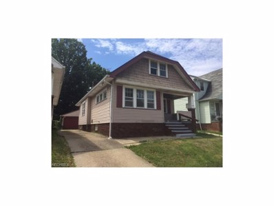 11809 Cooley Ave, Cleveland, OH 44111 - MLS#: 3930034