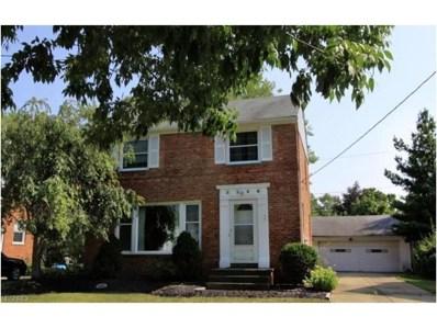 5248 Haverford Dr, Lyndhurst, OH 44124 - MLS#: 3930137