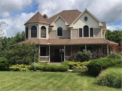 7060 Country Ln, Chagrin Falls, OH 44023 - MLS#: 3930173