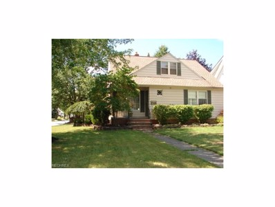 1548 Holmden Rd, South Euclid, OH 44121 - MLS#: 3930224