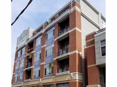 1951 W 26th St UNIT 516, Cleveland, OH 44113 - MLS#: 3930331