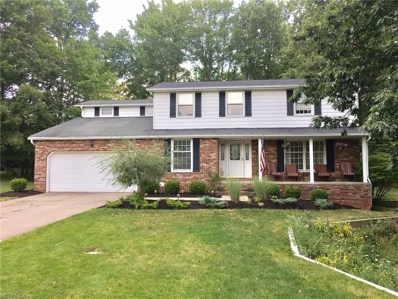3642 Ridge Park Dr, Broadview Heights, OH 44147 - MLS#: 3930332