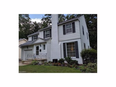 581 Palisades Dr, Akron, OH 44303 - MLS#: 3930350