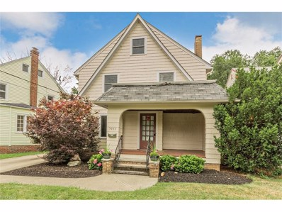 3933 Monticello Blvd, Cleveland Heights, OH 44121 - MLS#: 3930355