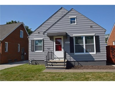 6210 Brownfield Dr, Parma, OH 44129 - MLS#: 3930431