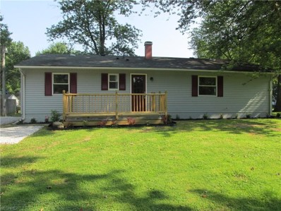 1462 Easton Ave, Madison, OH 44057 - MLS#: 3930441