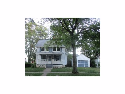 2409 Livingston Ave, Lorain, OH 44052 - MLS#: 3930446