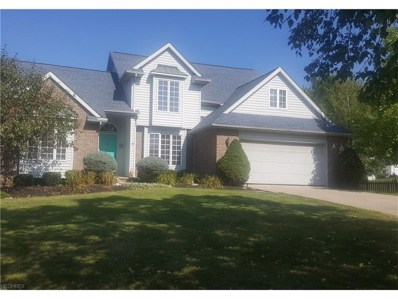 19501 Founders Ct, North Royalton, OH 44133 - MLS#: 3930475