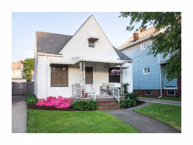 3635 West 104 St, Cleveland, OH 44111 - MLS#: 3930537