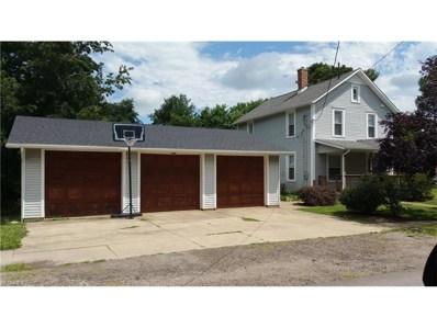 110 W Schultz St, Dalton, OH 44618 - MLS#: 3930663