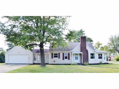 4542 7th St SOUTHWEST, Canton, OH 44710 - MLS#: 3930675