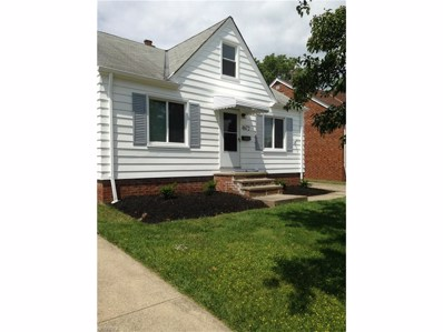 4672 W 146th St, Cleveland, OH 44135 - MLS#: 3930677