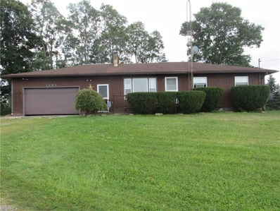 3592 Old State, Southington, OH 44470 - MLS#: 3930890