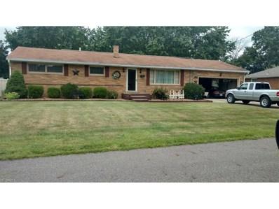 916 Ike St, Minerva, OH 44657 - MLS#: 3930906