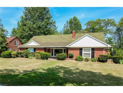 3373 Monticello Blvd, Cleveland Heights, OH 44118 - MLS#: 3930913