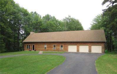 8720 Munson Hill Rd, Ashtabula, OH 44004 - MLS#: 3930965