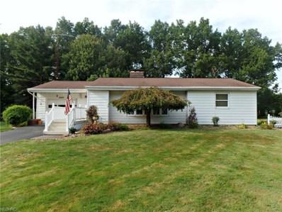 9297 Sunview Dr NORTHEAST, Warren, OH 44484 - MLS#: 3930986