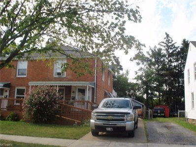 14139 Tuckahoe Ave, Cleveland, OH 44111 - MLS#: 3931006