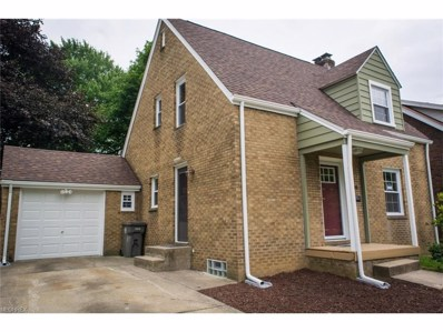4013 Helena Ave, Youngstown, OH 44512 - MLS#: 3931131