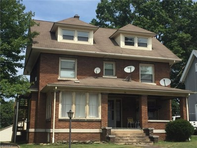 28 Duquesne Street, Columbiana, OH 44408 - #: 3931157