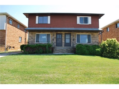 5239 E 98th St, Garfield Heights, OH 44125 - MLS#: 3931187