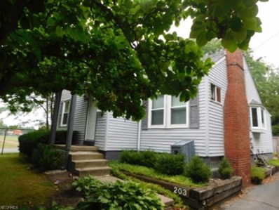 203 Edwards Ave, Canfield, OH 44406 - MLS#: 3931213
