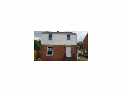 17604 Throckley Ave, Cleveland, OH 44128 - MLS#: 3931287