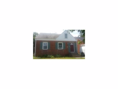 21300 Goller Ave, Euclid, OH 44119 - MLS#: 3931300